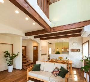 株式会社KOUKEN - EcoでNaturalを目指した自然素材の家