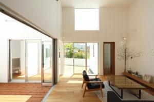 熊野町の家